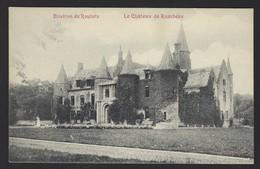 ROESELARE * ENVIRON DE ROULERS * LE CHATEAU DE RUMBEKE * KASTEEL - Roeselare