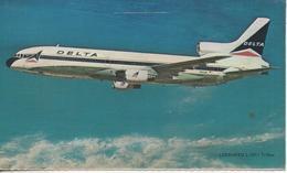 Delta - 1946-....: Modern Era