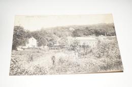Ancienne RARE,Ben-Ahin Lovegnée,la Poudrerie,oblitération De Bas-Oha,superbe état De Collection,RARE - Huy