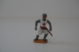 Timpo : PARTS/REPAIR CRUSADER SPEAR- 1960-70's, Made In England, *** - Figurines