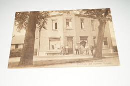 Ancienne RARE,Hechtel-Eksel,fabrique Des Cigares Liesar,superbe état De Collection,RARE - Maaseik