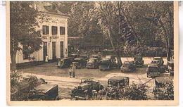 CHATEAU  DE GROENENDAEL   HOTEL  RESTAURANT  ROSE  TBE  BE351 - Belgique