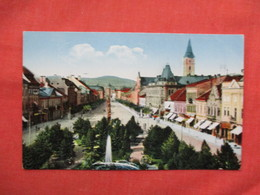 Košice   > Ref  3468 - Slovakia