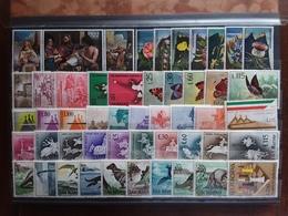 SAN MARINO - Lotto Serie Complete Nuove ** Anni '60 - N.50 × 0,05 = 2,50 + Spese Postali - Ungebraucht