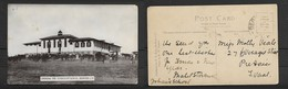 S. Africa,Opening The Templeton School, Bedford C.P. Used   R.D.SCOTT (pub), E.A. DEASON (photo) - South Africa