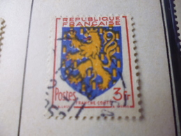 FRANCE TIMBRE REFERENCE YVERT N° 903 - Oblitérés