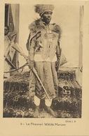 Le Fitaorari Weldè Mariam Cliché J.B. - Ethiopia