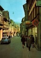 CPM - NEUSTADT - Rue  ...(Voiture Citroën DS) - Passenger Cars