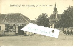 Stetteldorf Am Wagram - Österreich