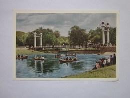 China River Boats - China
