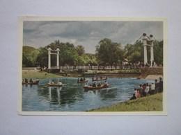 China Bao Tuo River - China