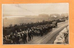 Bristol UK 1930 Real Photo Postcard - Bristol