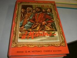 LIBRO IL MILIONE --EDIZIONI G.M NETTUNO OMNIA 1954 - Libri, Riviste, Fumetti