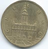 Poland - 2 Zlote - 2006 - Chełmno - KMY545 - Poland