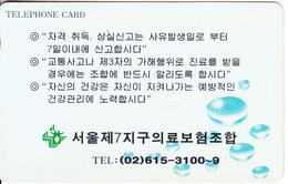 SOUTH KOREA - Korean Text(W2000), 11/96, Used - Korea, South