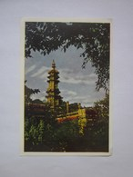 China Temple - China