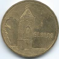 Poland - 2 Zlote - 2006 - Elblag - KMY546 - Poland