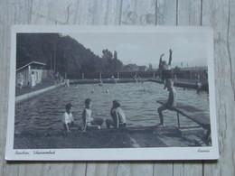 CPA Renchen .. Schwimmbad - Altri