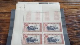 LOT 462121 TIMBRE DE FRANCE NEUF** LUXE N°50 COIN DATE - Poste Aérienne