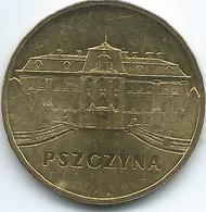 Poland - 2 Zlote - 2006 - Pszczyna - KMY549 - Poland