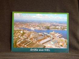 Landeshauptstadt Kiel__(U-584) - Schiffe