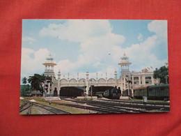 Kuala Lumpur Malaya  Railroad Station   Ref  3468 - Malaysia