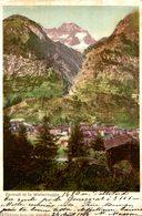 ZERMATT. Suiza Switzerland Suisse Schweiz - VS Valais