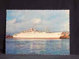 MS Völkerfreundschaft__(U-381) - Barche