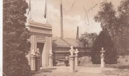 LIEGE / EXPOSITION UNIVERSELLE 1905  / FRANCE / COLONIES - Liege
