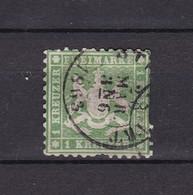 Wuerttemberg - 1863 - Michel Nr. 25 B - 120 Euro - Wuerttemberg