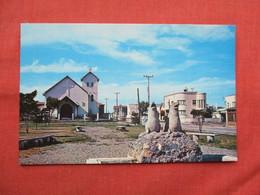 Plaza Sampaio  Punta Arenas > Chile  Ref  3469 - Chile
