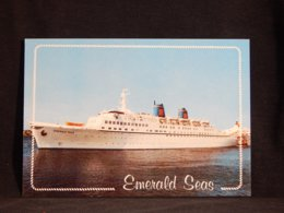 S.S. Emerald Seas Bahamas Cruise__(U-15) - Non Classificati