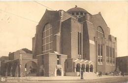 Anvers NA79: Eglise St Laurent - Antwerpen