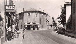 """ROMANS Sur ISERE """" Les Avenues Du Dct Bonnet Routes De Cours Et St Donnat"""" - Romans Sur Isere"""