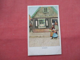 Netherlands > Noord-Holland > Marken       Ref  3469 - Marken