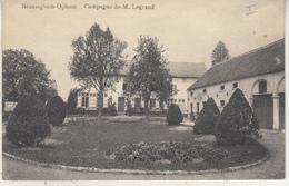 Brusseghem-Ophem - Campagne Van M. Legrand - 1932 - Merchtem