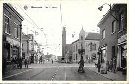 Quaregnon NA11: Les 4 Pavés - Quaregnon