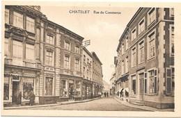 Châtelet NA148: Rue Du Commerce - Châtelet