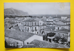 Cartolina Falcone Messina Panorama 1960 - Messina