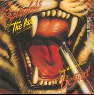 Barabas 45t Don't Kill The Lion (spain 1982) VG++ EX - Dischi In Vinile