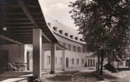 AR36 Kneippkurhaus Zirndorf Bei Nurnberg - RPPC - Zirndorf