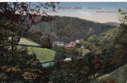 AR36 Bergisch Land, Eschbachtal, Donaths Hammer - Remscheid