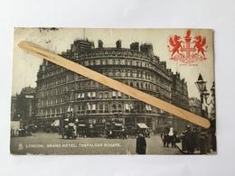 BEAU LOT  DE 30 Cartes Postales  Anciennes  De LONDRES - LONDON   30 Scans - 5 - 99 Cartes