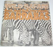 Barabas 45t Wild Safari EX EX - Sonstige - Spanische Musik