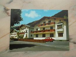 ST ANTON AM ARLBERG: Haus Versalla, Gamberg, Fallesin - St. Anton Am Arlberg