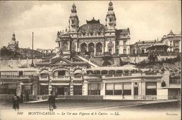 11044671 Monte-Carlo Pigeons Casino - Zonder Classificatie