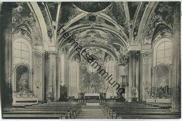 Heusenstamm - Deckengemälde Der Katholischen Pfarrkirche - Foto-Ansichtskarte - Verlag Josef Schott Bieber-Offenbach - Heusenstamm