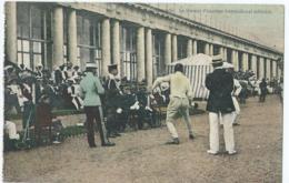 Oostende - Ostende - Le Tournoi D'escrime International Militaire - 1921 - Oostende