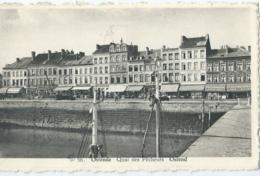 Oostende - Ostende - Quai Des Pêcheurs - Albert No 56 - Oostende