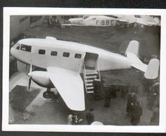 Aviation, Photo 9 X 12cm, SIPA 570, F - Aviation